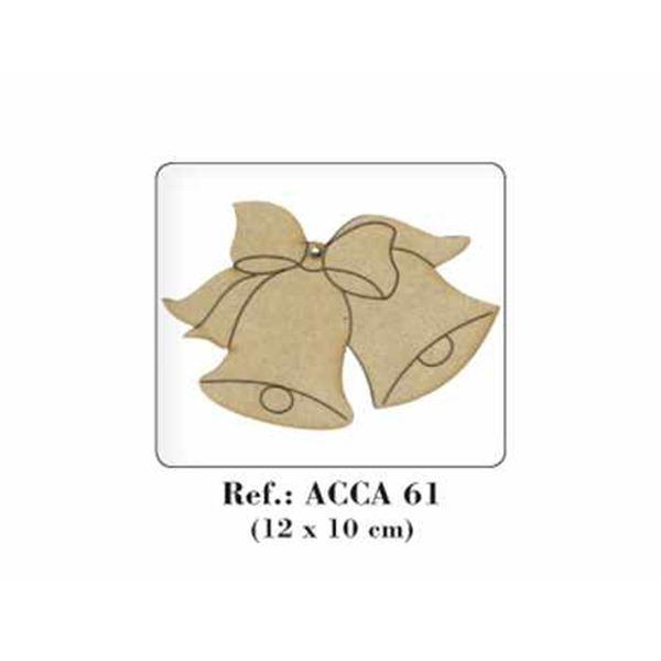 Campanas dobles - ACCA061
