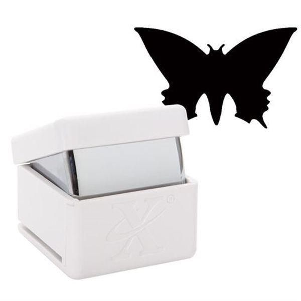 Punch mariposa grande - XCU261808