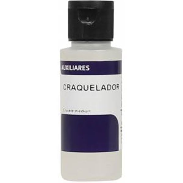 Craquelador artis decor 60ml - 0616000560