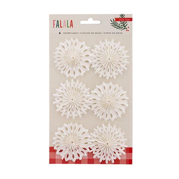 Snowflake deligths falala - 379060