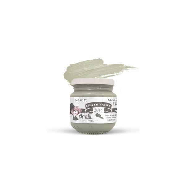 Salvia 120ml - 120-16