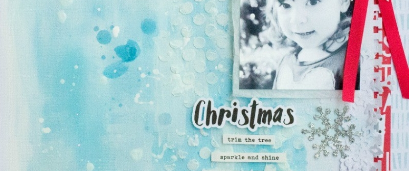 LO Christmas con PinkFresh Studio