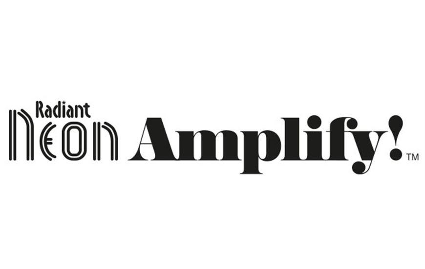Neon Amplify!