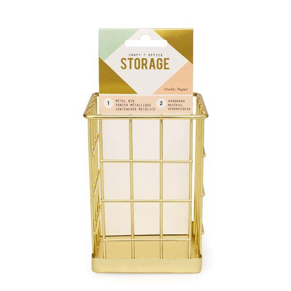Cesta pequeña storage - 375796