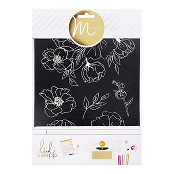 Malla floral para minc - 313010