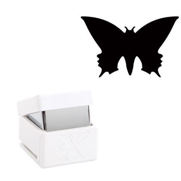 Punch mariposa pequeña - XCU261605