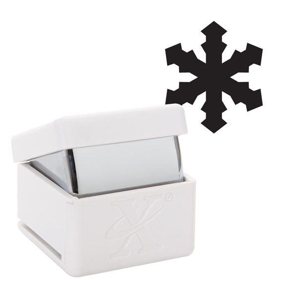 """Troqueladora copo de nieve 1"""" - XCU 261891-ORIGINAL"""