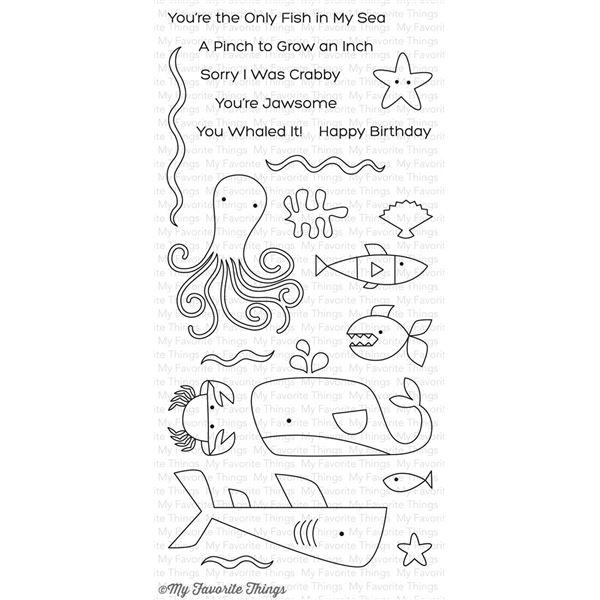 Ocean pals - CS-197