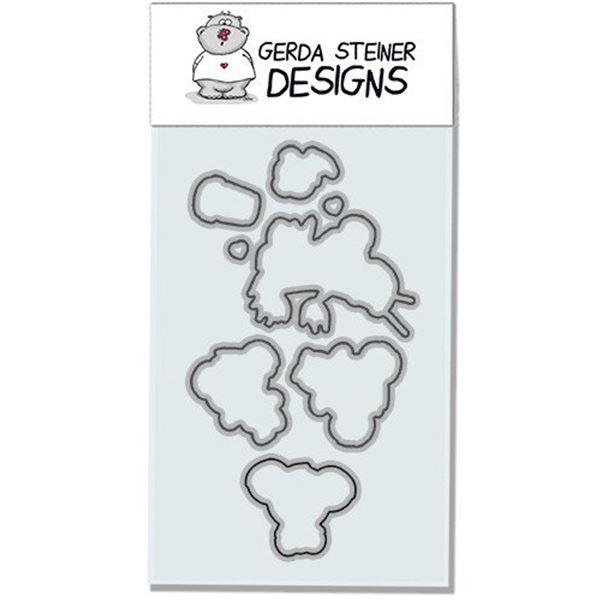 You´re koalafied die set - GSD534DIE