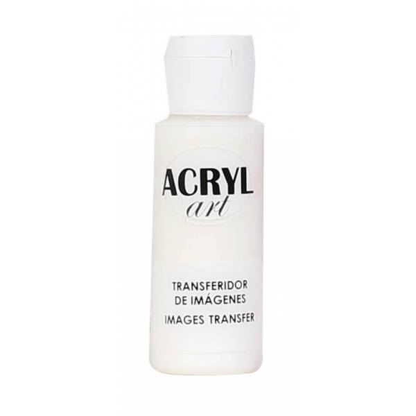 Acryl-art transfer de imagenes 60ml - 0616002015
