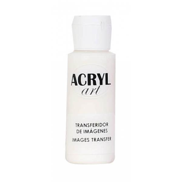 Acryl-art transfer de imagenes 60ml - 0616002015