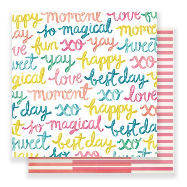 Happy-go-lucky - 379092