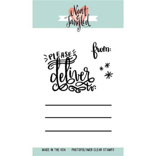Please deliver - NAT199