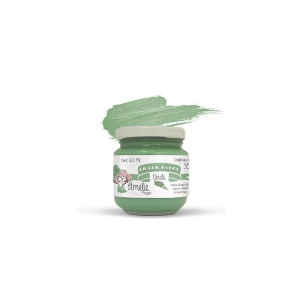 Verde hoja 120ml - 120-35