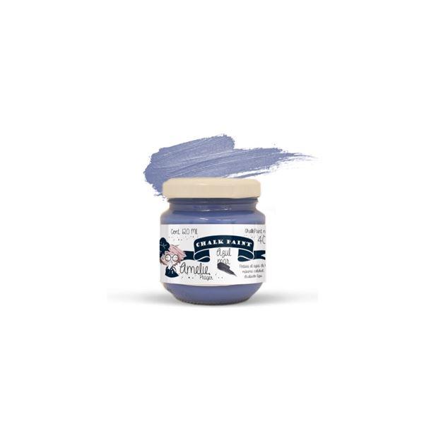 Azul mar 120ml - 120-40