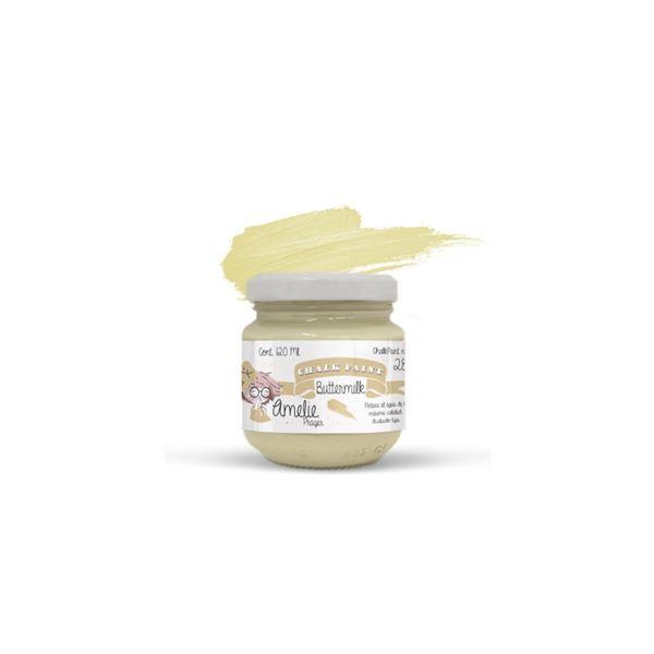 Buttermilk 120ml - 120-28