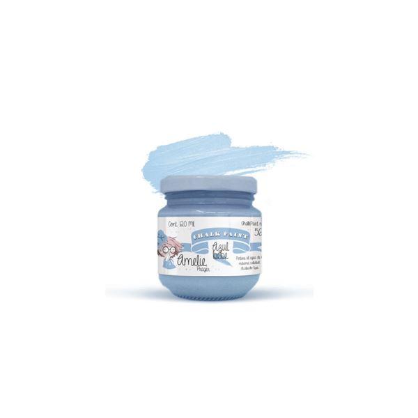 Azul bebé 120ml - 120-56