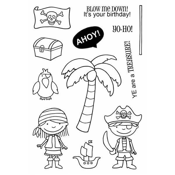Ahoy! - 742538