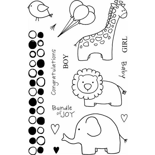 Jungle baby - 742743