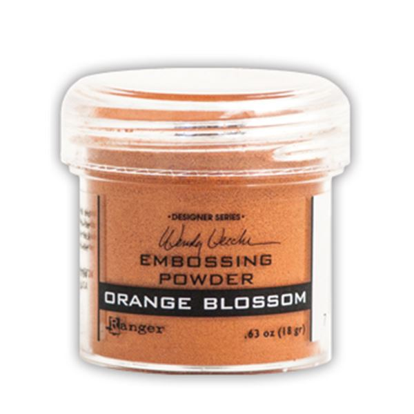 Orange blossom - WEP43904