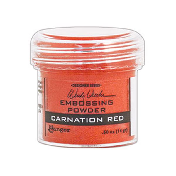 Carnation red - WEP48022