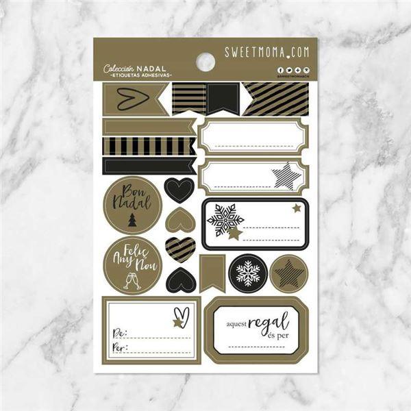 Stickers nadal - STK009