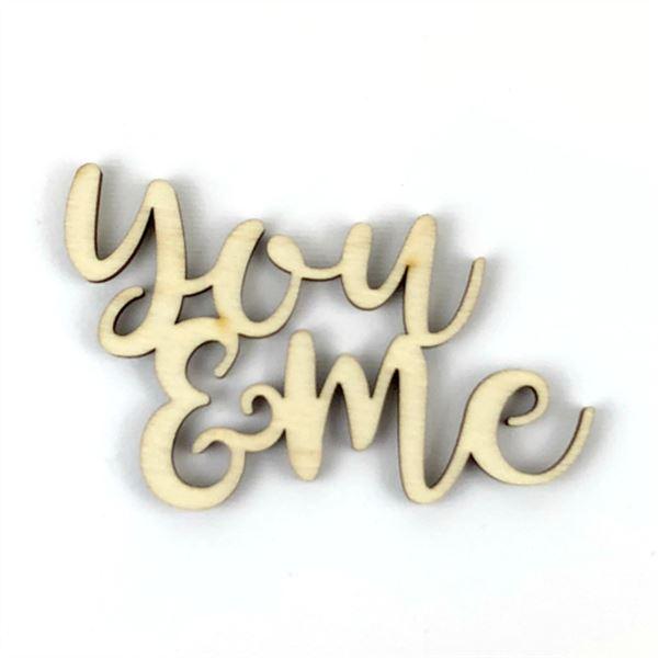 You & me - P024