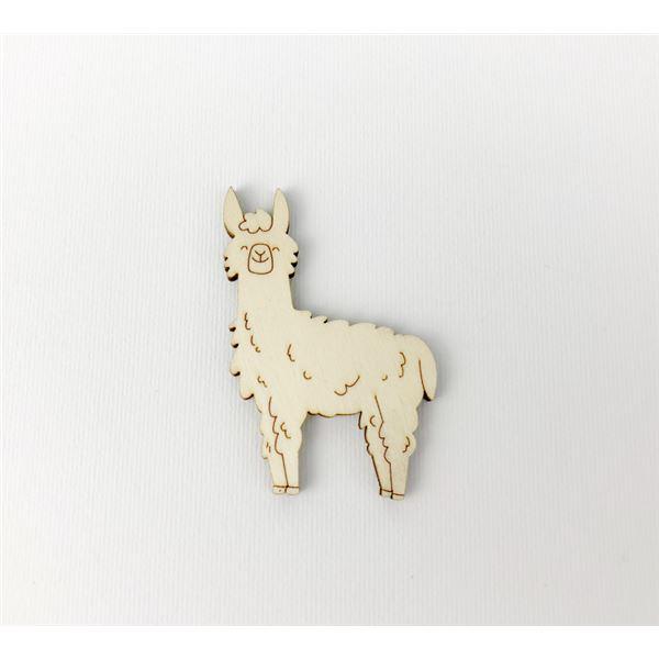 Llama - S0001