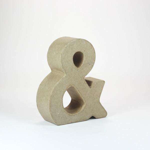 Símbolo & cartón craft 10cm - 10150061