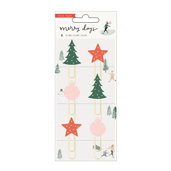 Clips merry days - 344513