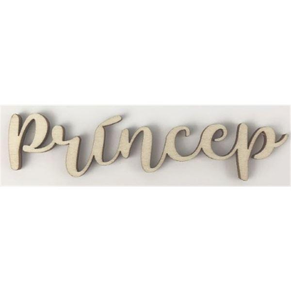 Príncep - P004