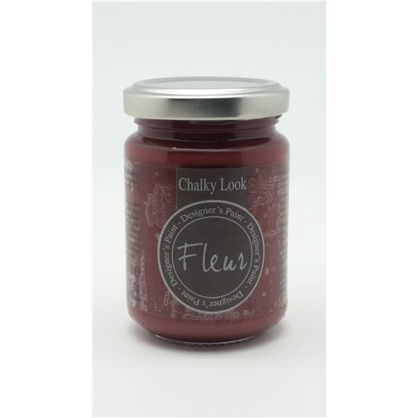 To-do fleur 130ml english maroon - 12020