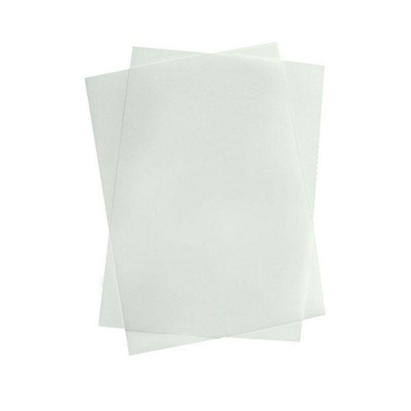 1 hoja de papel papel vegetal a4 95gr - PVA4