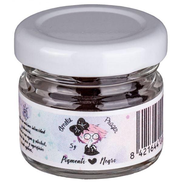Pigmento negro amelie - PIG12