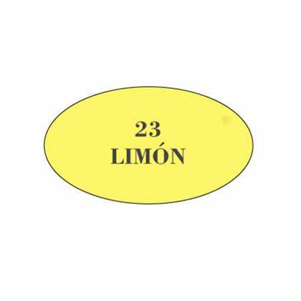 Pintura acrílica artis cromática-limón 60ml - ARTIS23