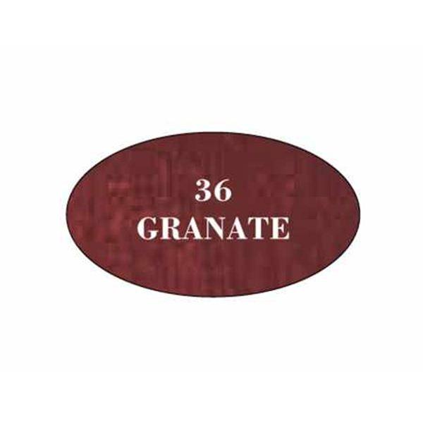 Pintura acrílica artis cromática-granate 60ml - ARTIS36