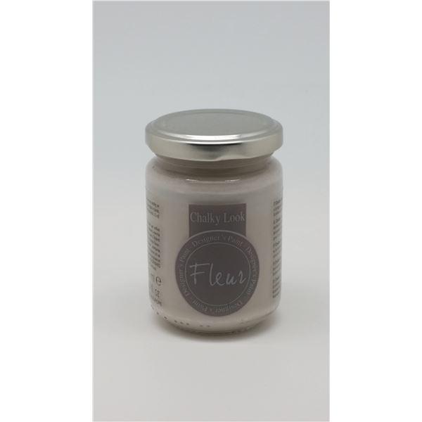 To-do fleur 130ml grey white - 12053