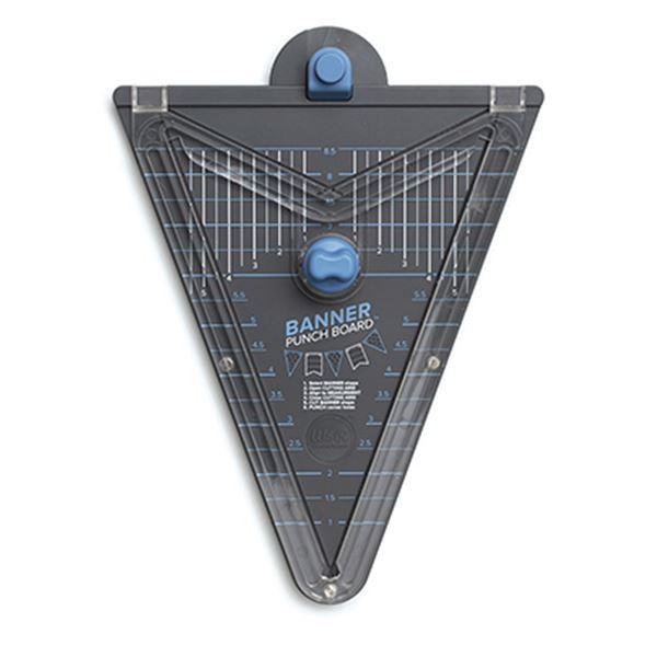 Banner punch board - 662565
