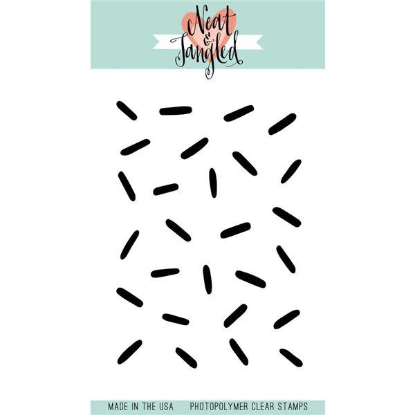 All the sprinkles - NAT299