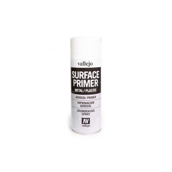 Imprimacion spray metal 400ml - 8429551280105