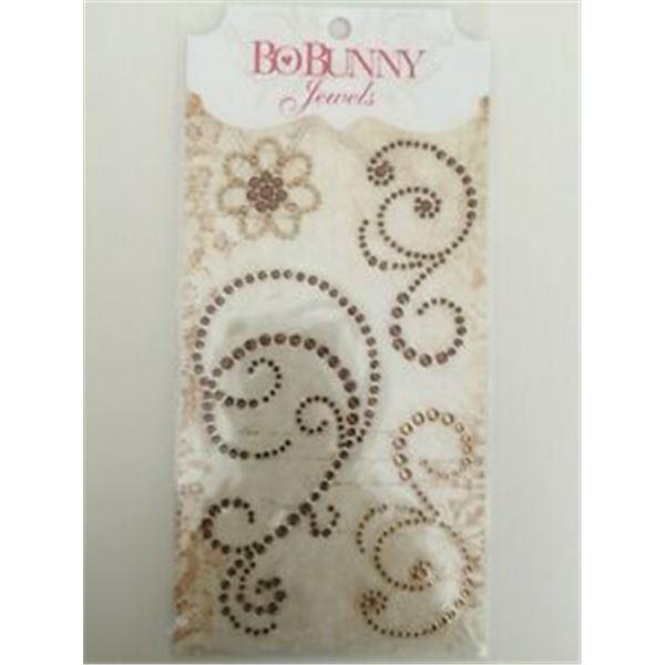 Bobunny chocolate jewels - 665573047649