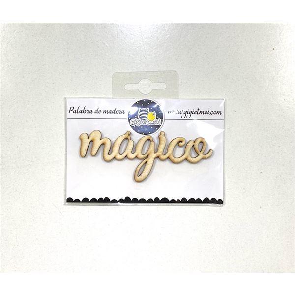Palabra mágico 10cm - 8400001100013