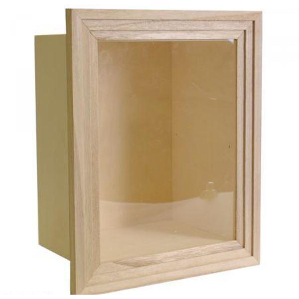 Madera vitrina artemio - 14001969