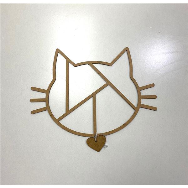 Marco gato - M04