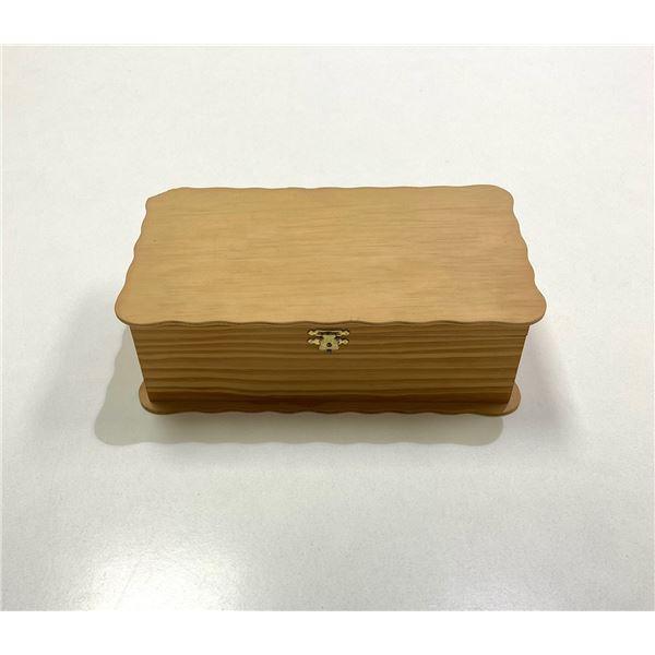 Caja 6 divisiones lisa - 8574900693812