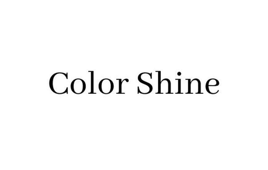 Color Shine