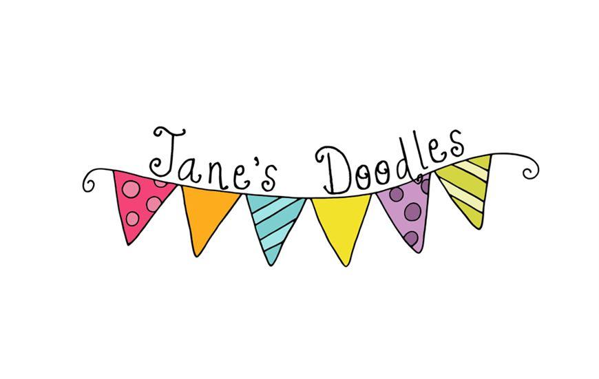 Jane's Doodles